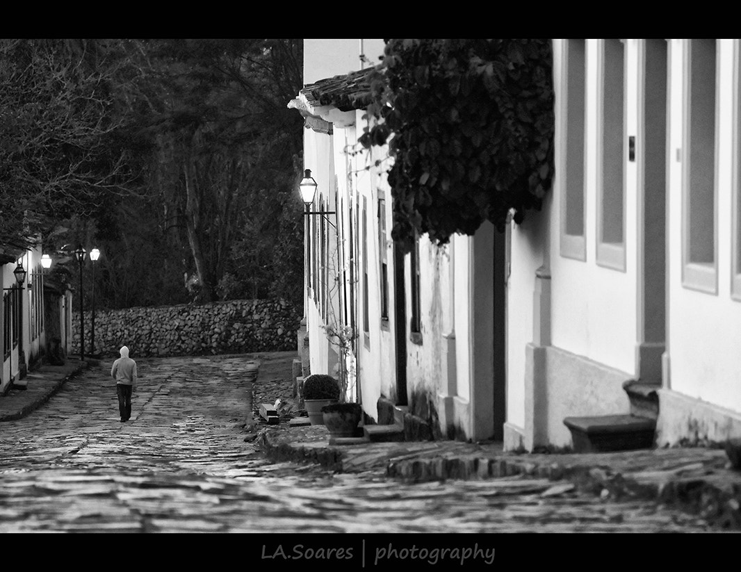 Photograph Tiradentes Revisited III by Luiz AE Soares on 500px