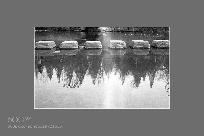 Photograph step stone by Sheok Chongsoo on 500px