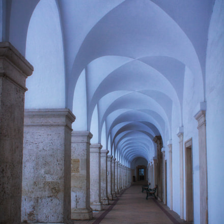 Ancient Vaults of Heiligenkreuz, Part 4