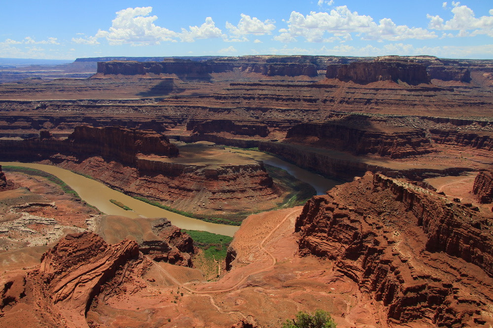 Photograph Dead Horse Point State Park by Dirk Erlebach on 500px