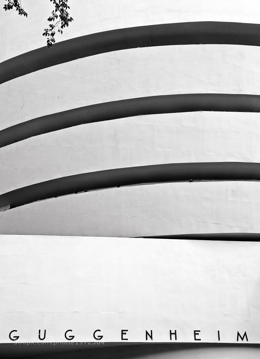 Photograph Guggenheim museum by kostas maros on 500px