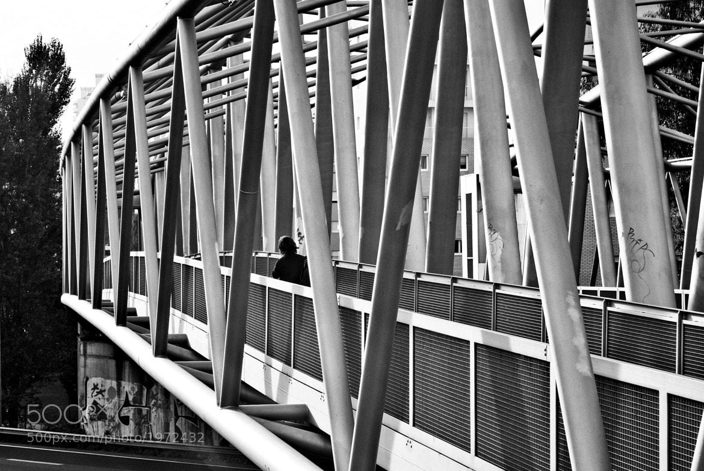 Photograph Urbanoids III by Nuno Monteiro on 500px
