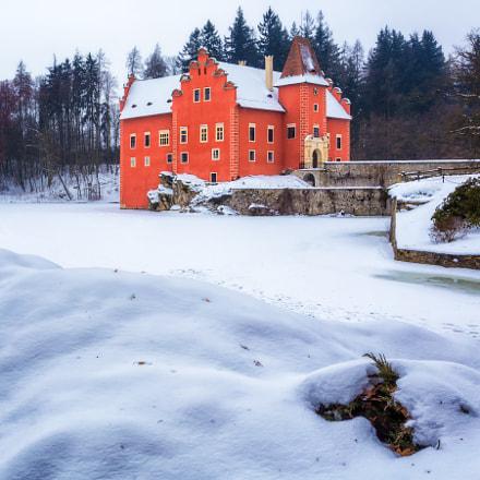 -- Fairytale Chateau --