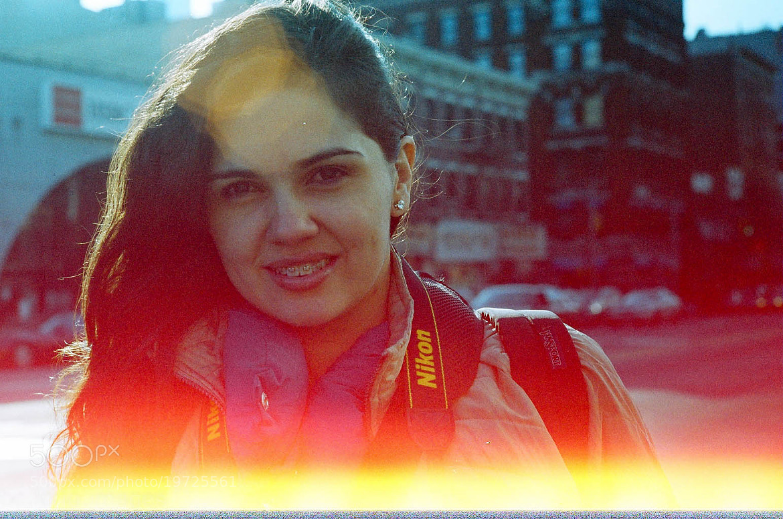 "Photograph ""Juli"" by B.C.  Lorio on 500px"