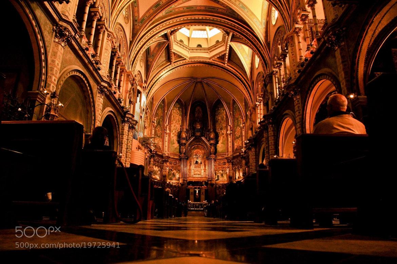 Photograph Church Floor by Sheldon Steere on 500px