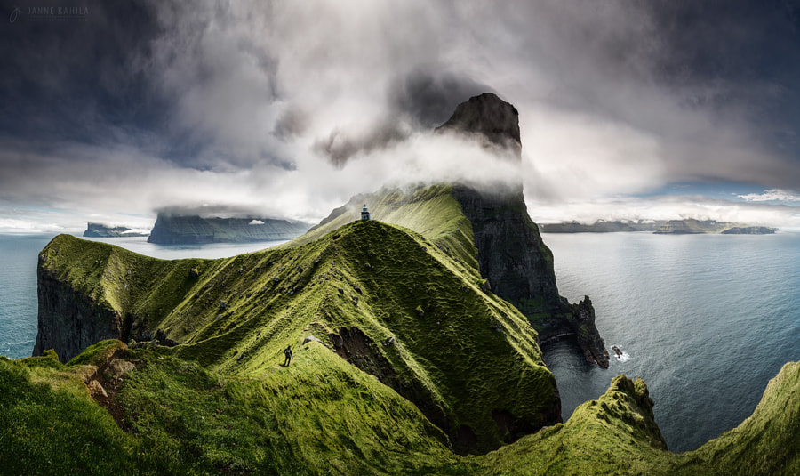 The Lost World by Janne Kahila on 500px.com