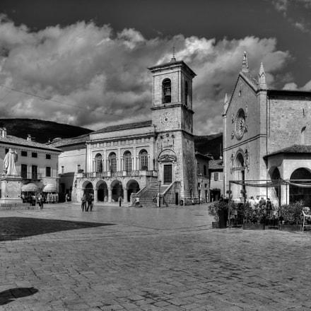 Norcia(Perugia) - Italy