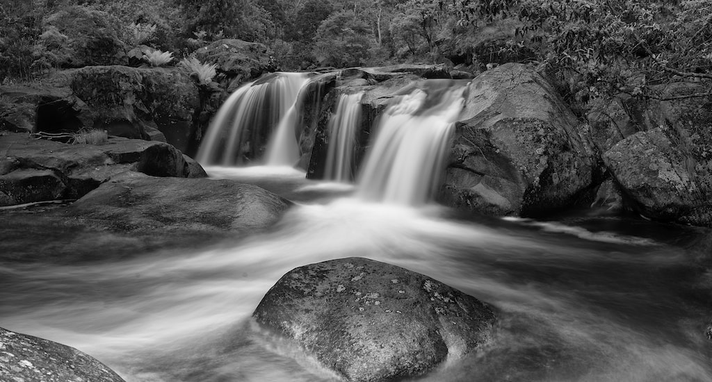 Photograph Mt Bogong by donald Goldney on 500px