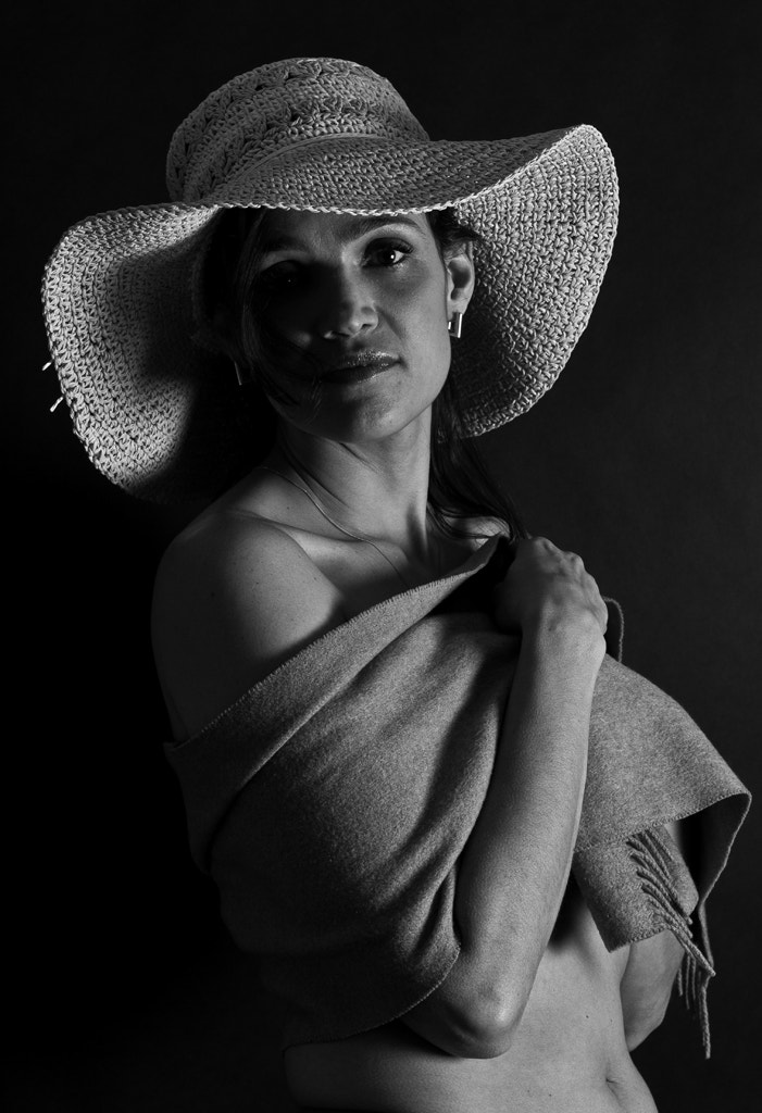 Photograph Girls just love hats #2. by Laurence Penne on 500px