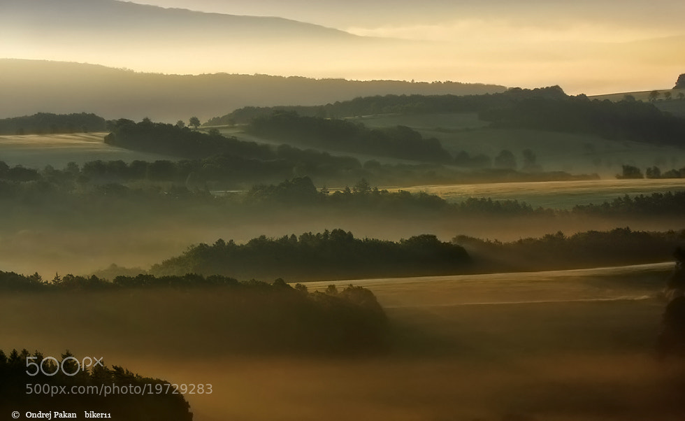 Photograph Levels by Ondrej Pakan on 500px
