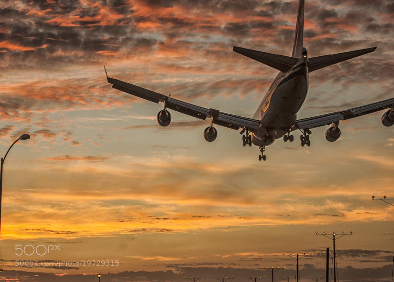 Photograph Lax Landing by Bryan Killay on 500px