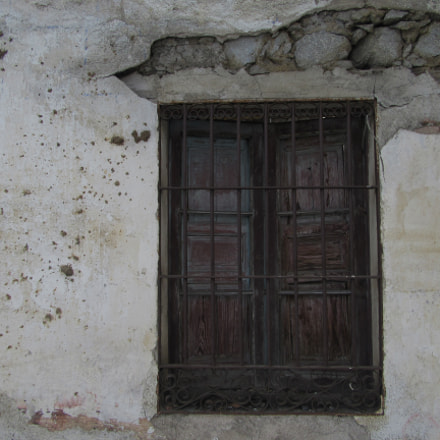 A window into the, Canon POWERSHOT SX610 HS