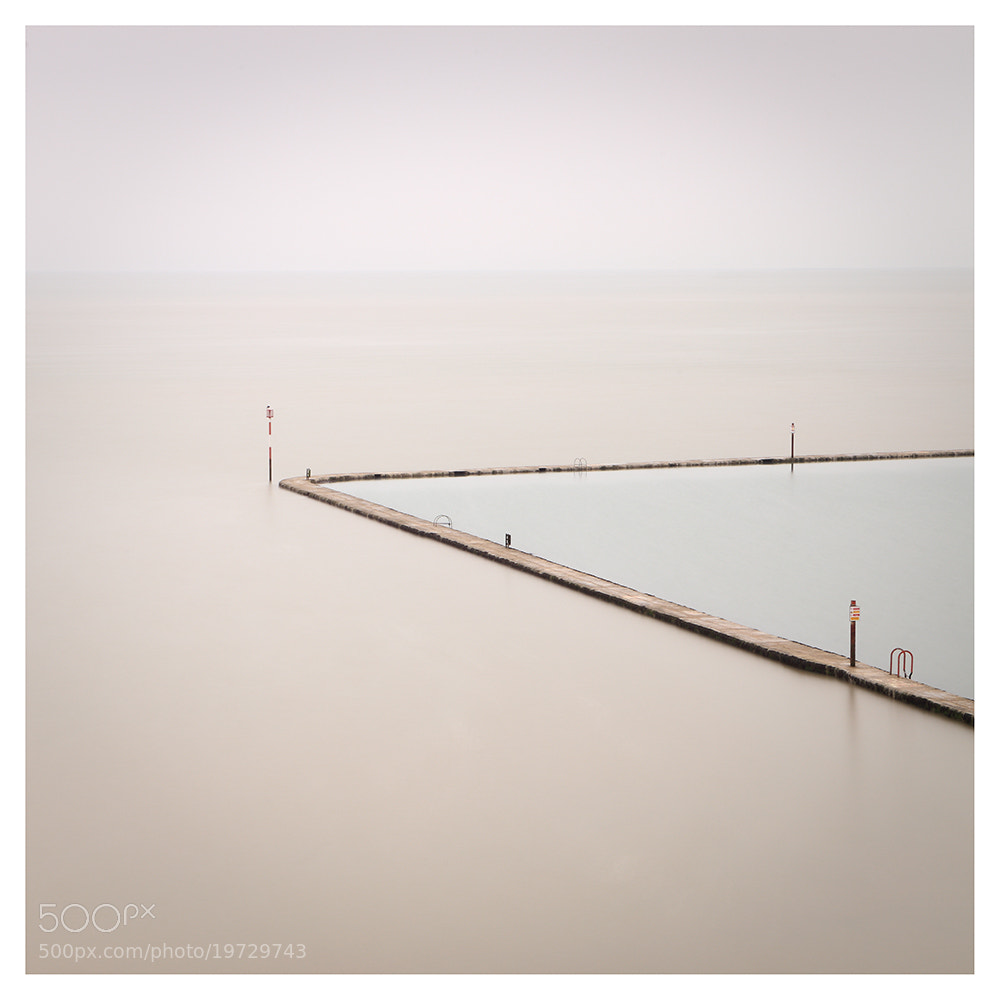 Photograph Margate 01 by patrick van den broucke on 500px
