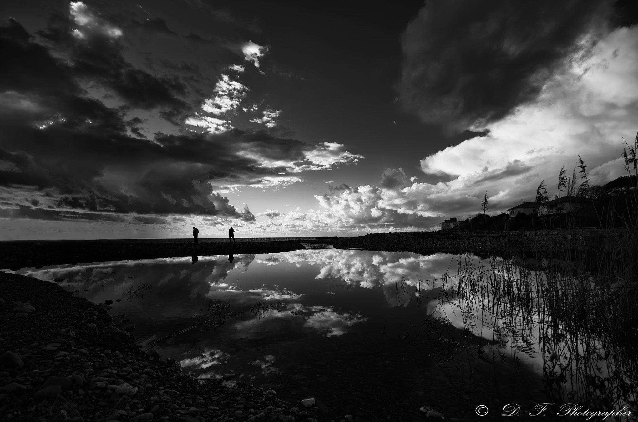 Photograph Reflections by Daniele Forestiere on 500px