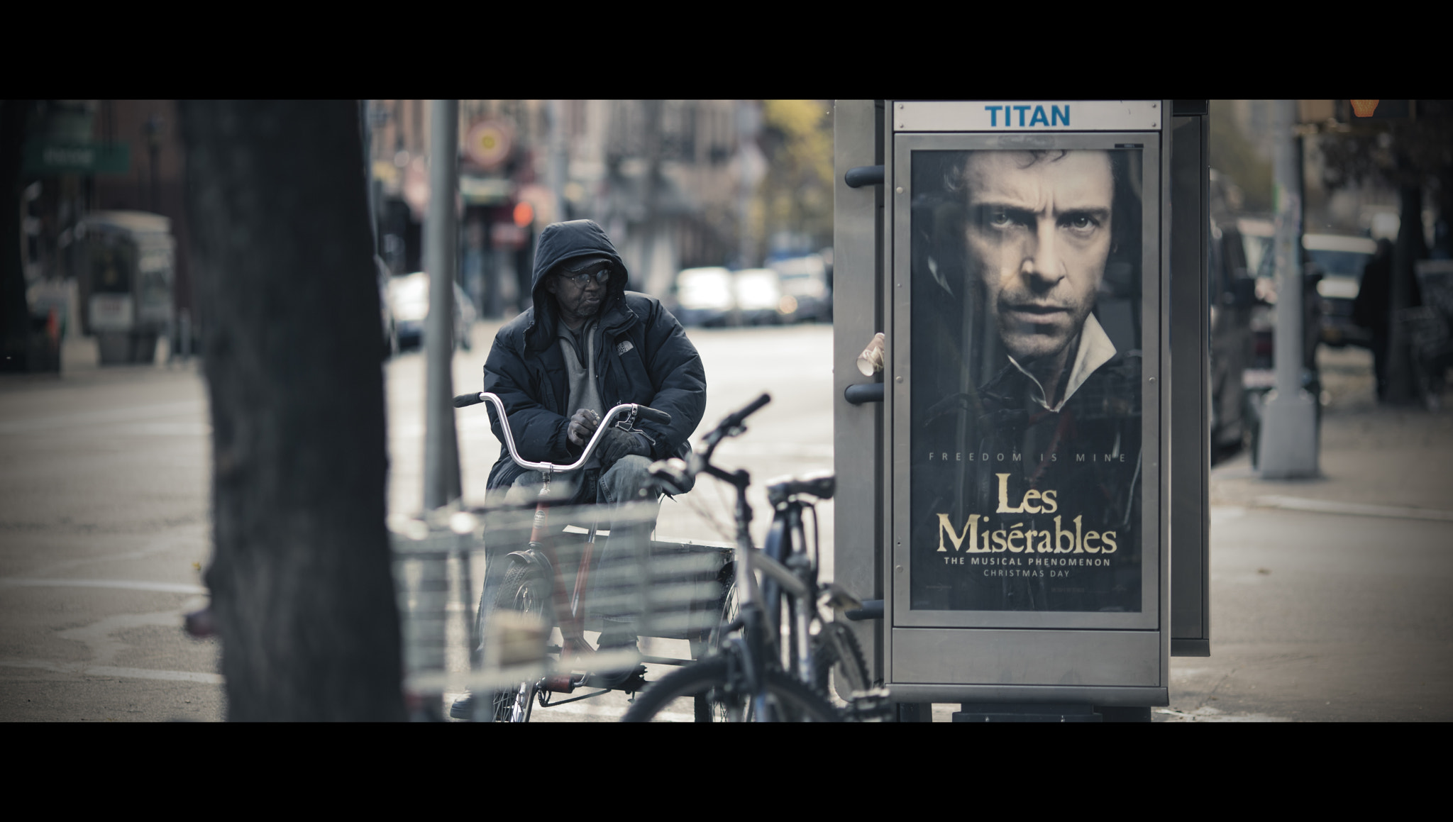 Photograph Les Miserables by laura  malucchi on 500px