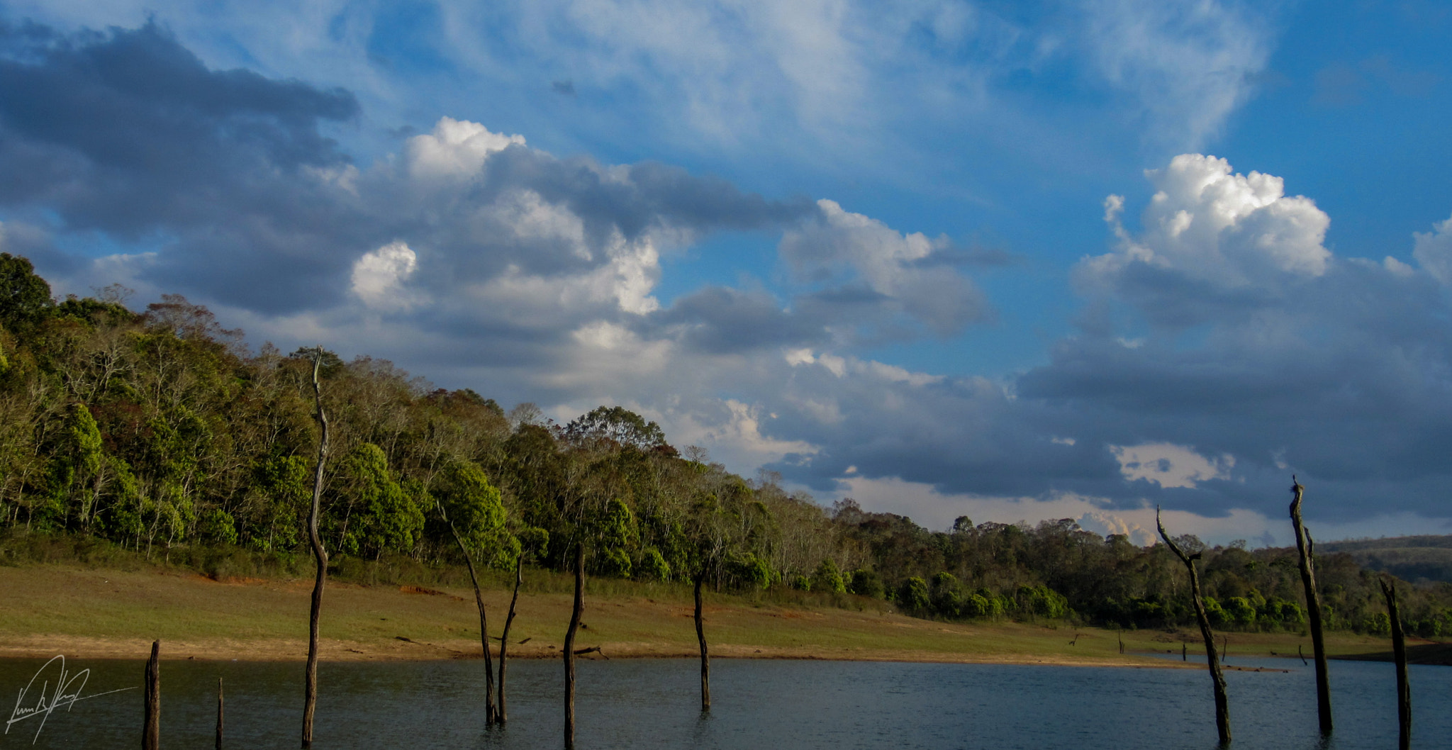 Photograph Sky by Nithin Mohan on 500px