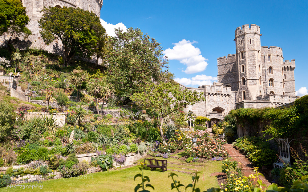 Photograph Windsor Castle by bartel_robert on 500px