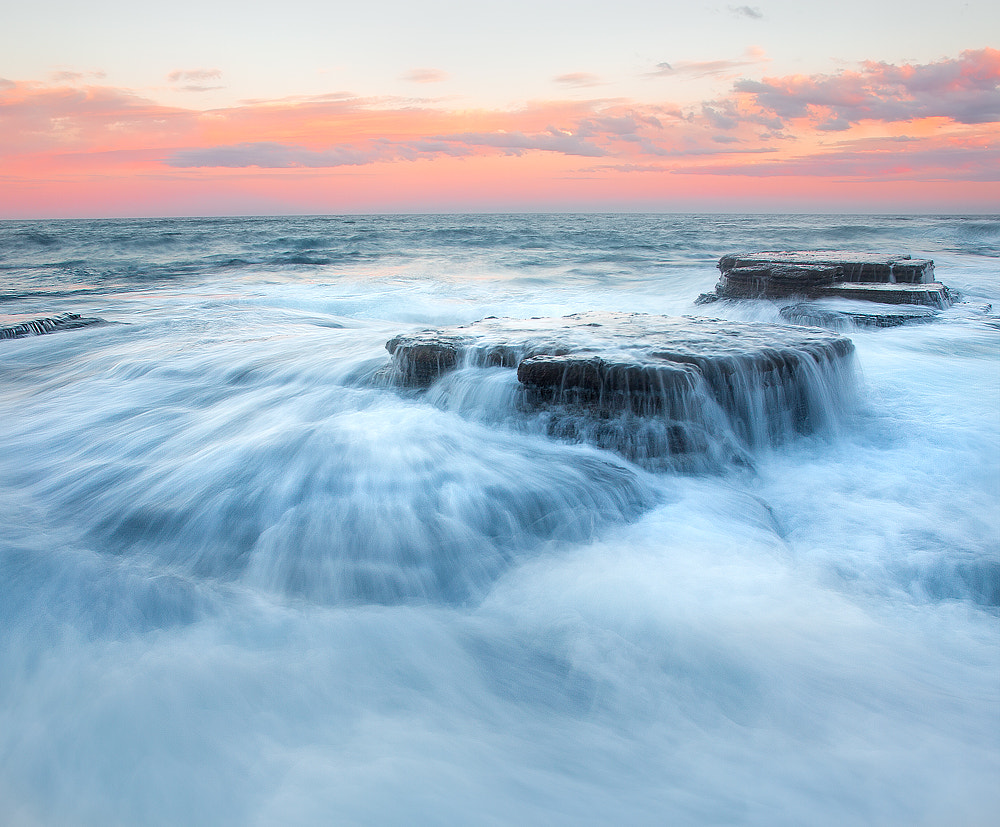 Photograph Northern Beach Sydney by lim theam hoe on 500px