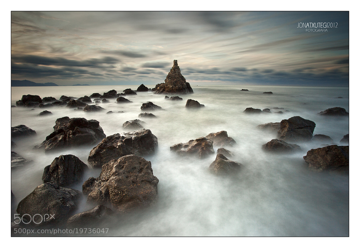 Photograph The Chimney by Jontake . . on 500px