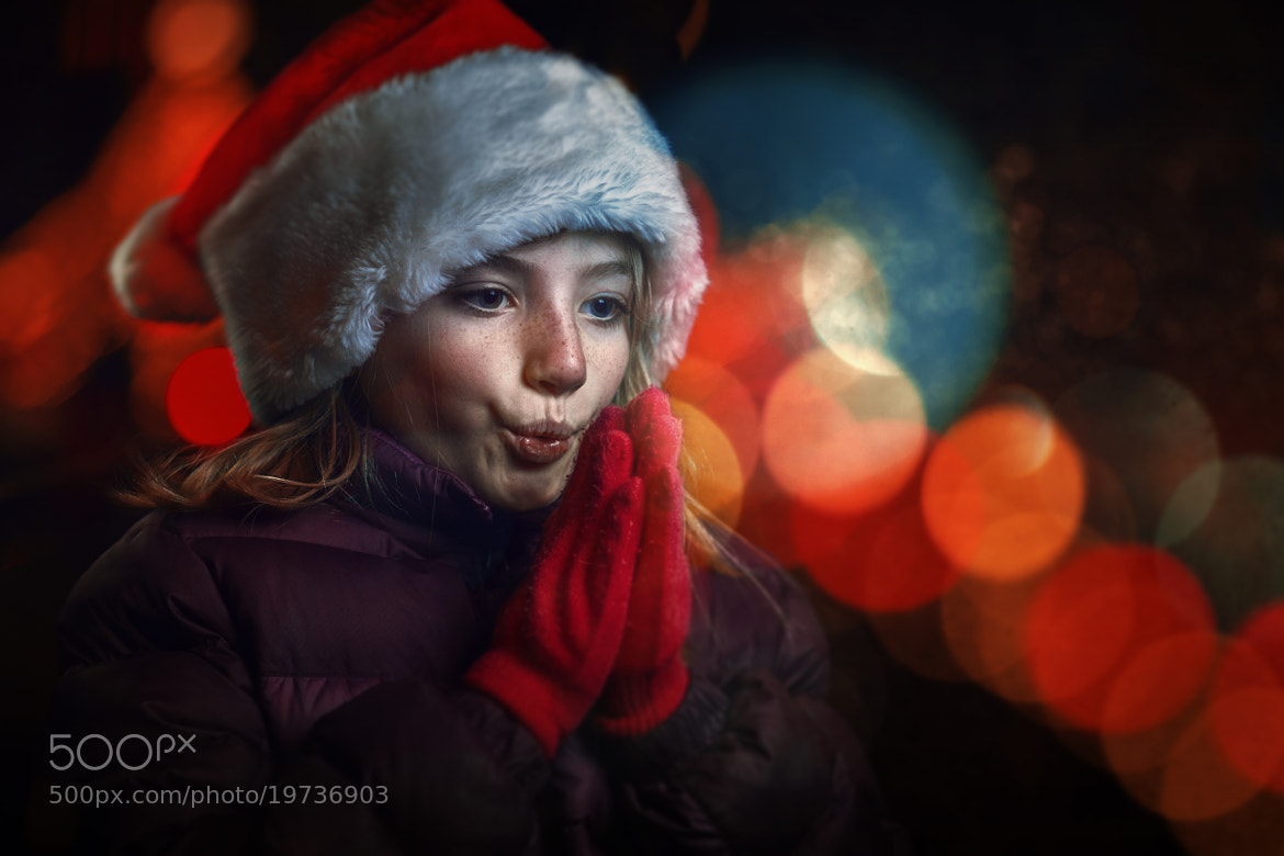 Photograph Christmas by Mohammed Baqer on 500px