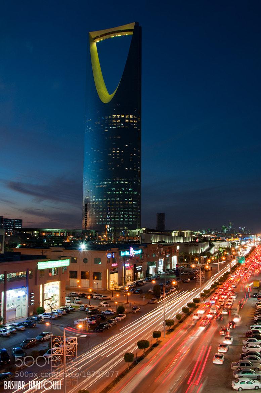 Photograph Riyadh by Bashar H on 500px