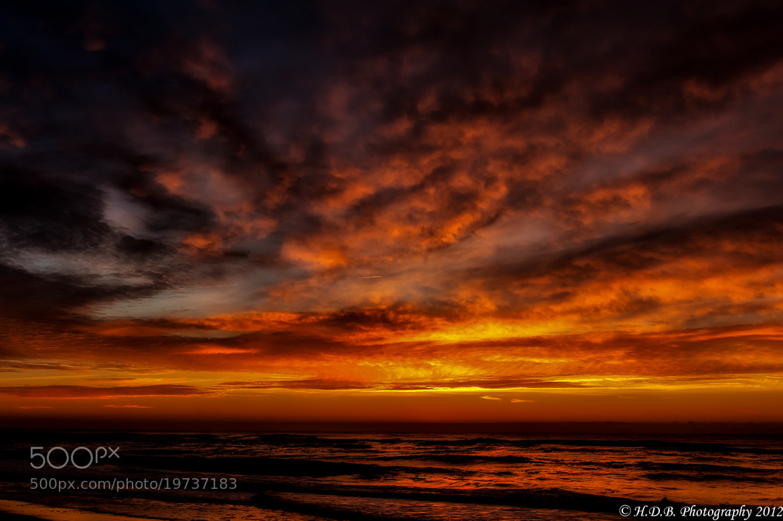Photograph Dawn by Harold Begun on 500px