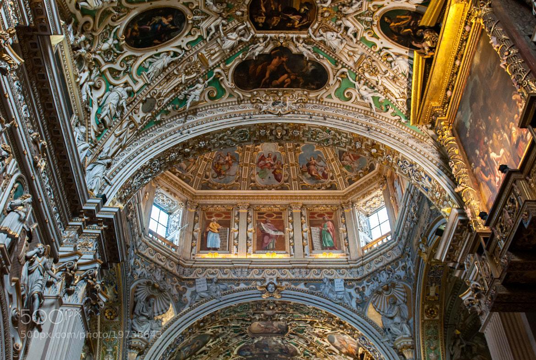 Photograph Santa Maria Maggiore by Carlo Murenu on 500px