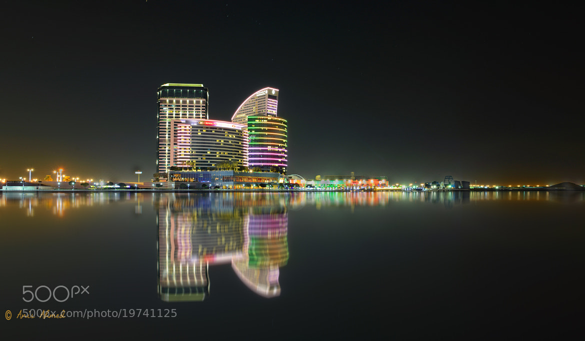 Photograph Crown plaza by Prince Anis  on 500px