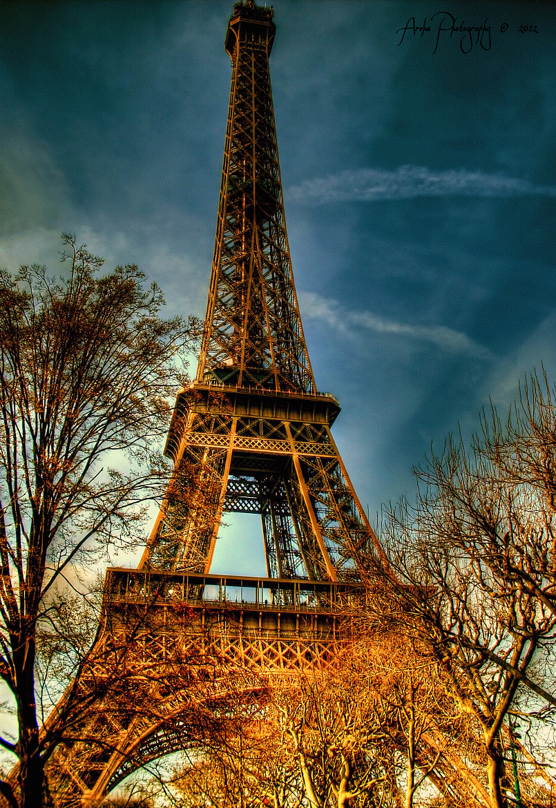 Photograph Paris - the city of dreams and ♥ by Areka Bulgaria on 500px