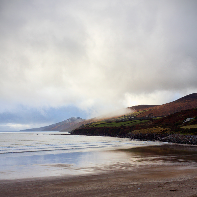 Photograph Inch Beach II by Conal Thomson on 500px