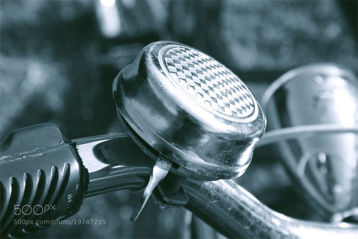 Photograph old bike by Magdalena Nowak on 500px