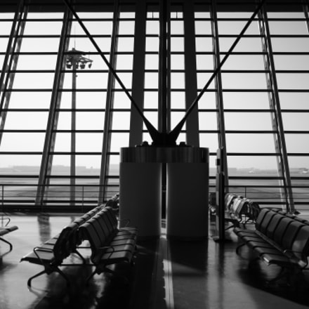 Pudong Airport, Panasonic DMC-GF2, Lumix G 20mm F1.7 Asph.