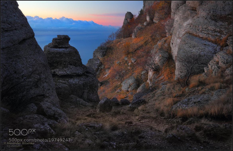 Photograph Dimerdji-16 by Alexander Kitsenko on 500px