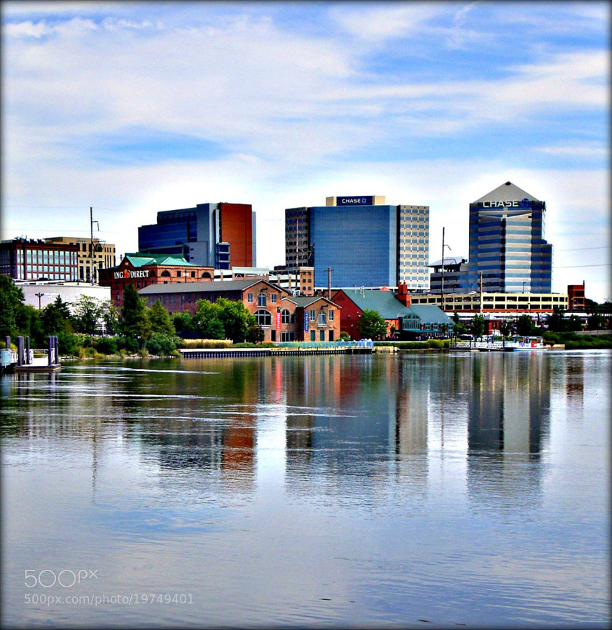 Photograph Wilmington by JC Shamrockah on 500px
