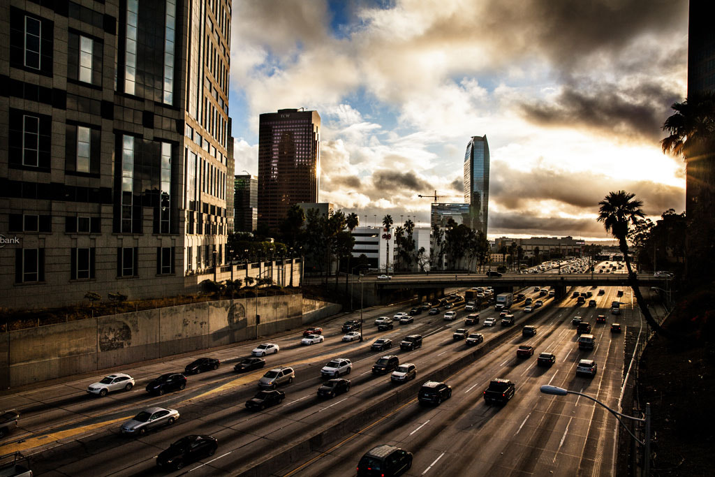 Photograph Freeway by Jason Moskowitz on 500px