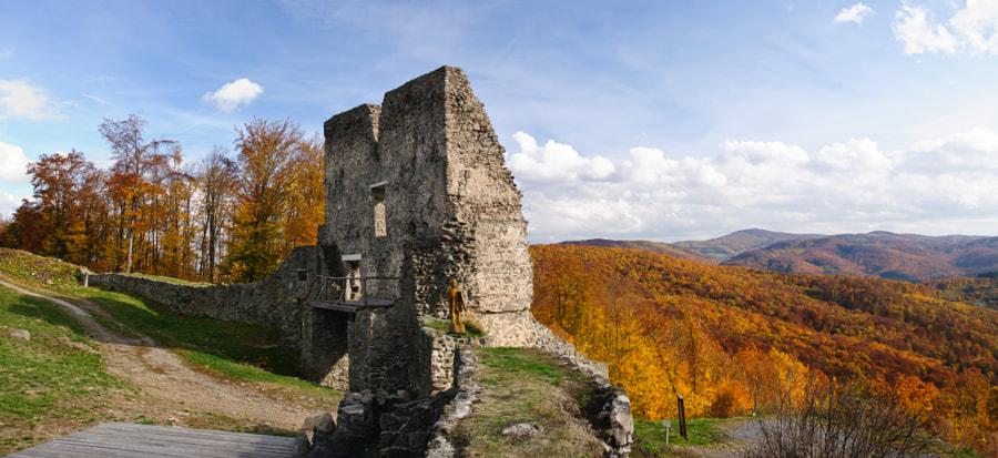 Panorama by Vladimir Kosi on 500px.com