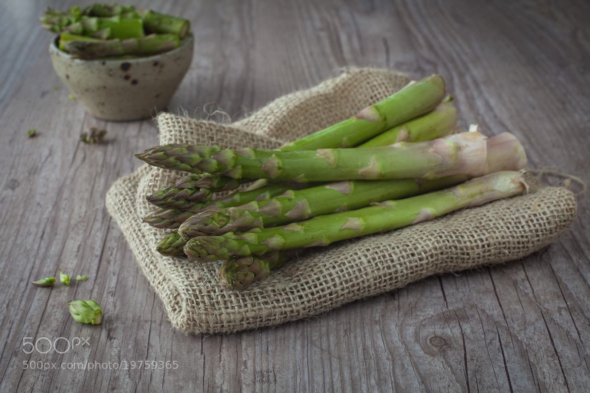 Photograph Asparagus by Sabino Parente on 500px