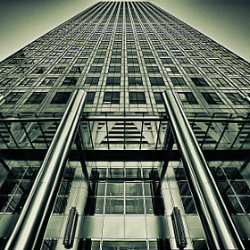 Canary Wharf by Nigel Harniman (Harniman)) on 500px.com