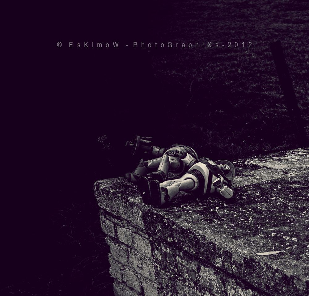 Photograph eNd oF the wAr by PhotoGraphiX K on 500px