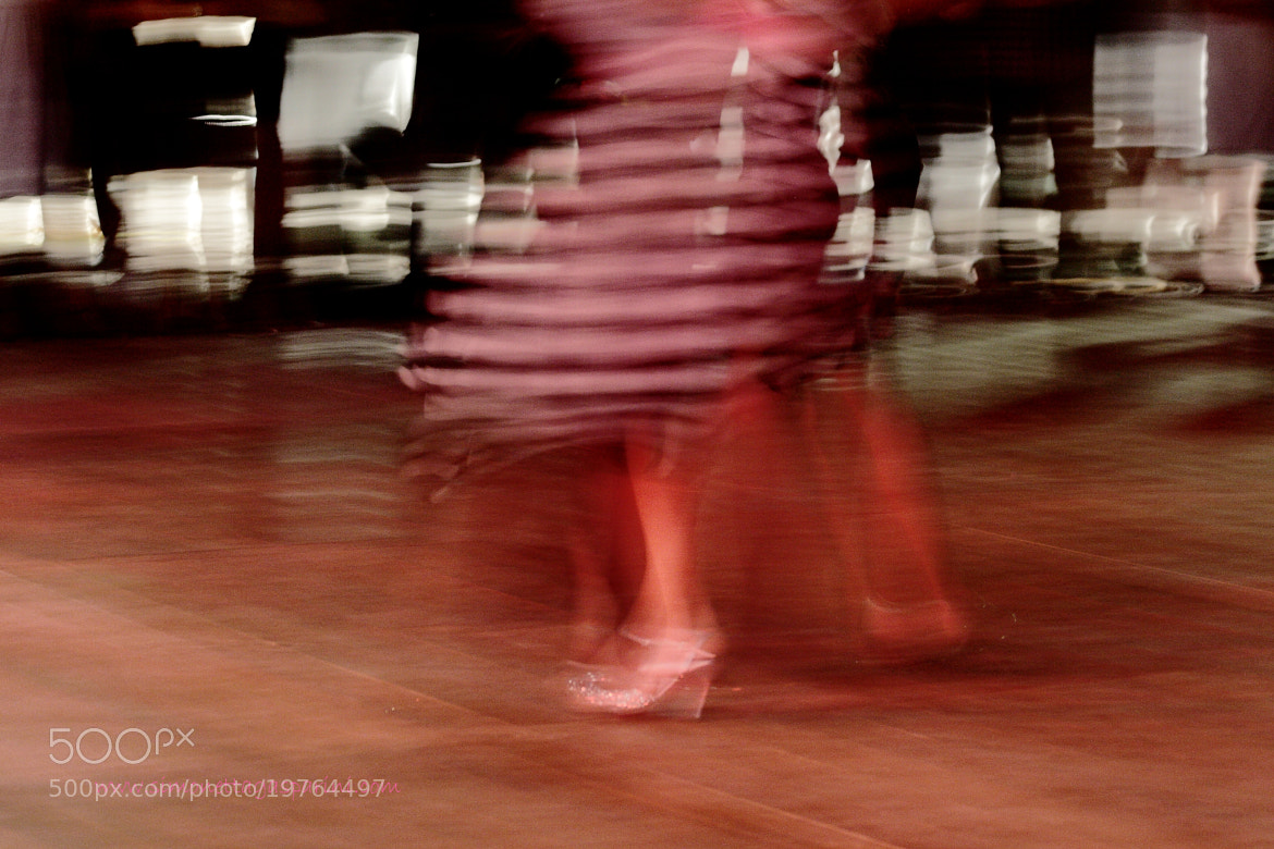 Photograph  disoriented Tango by Simonetta Gasparini on 500px