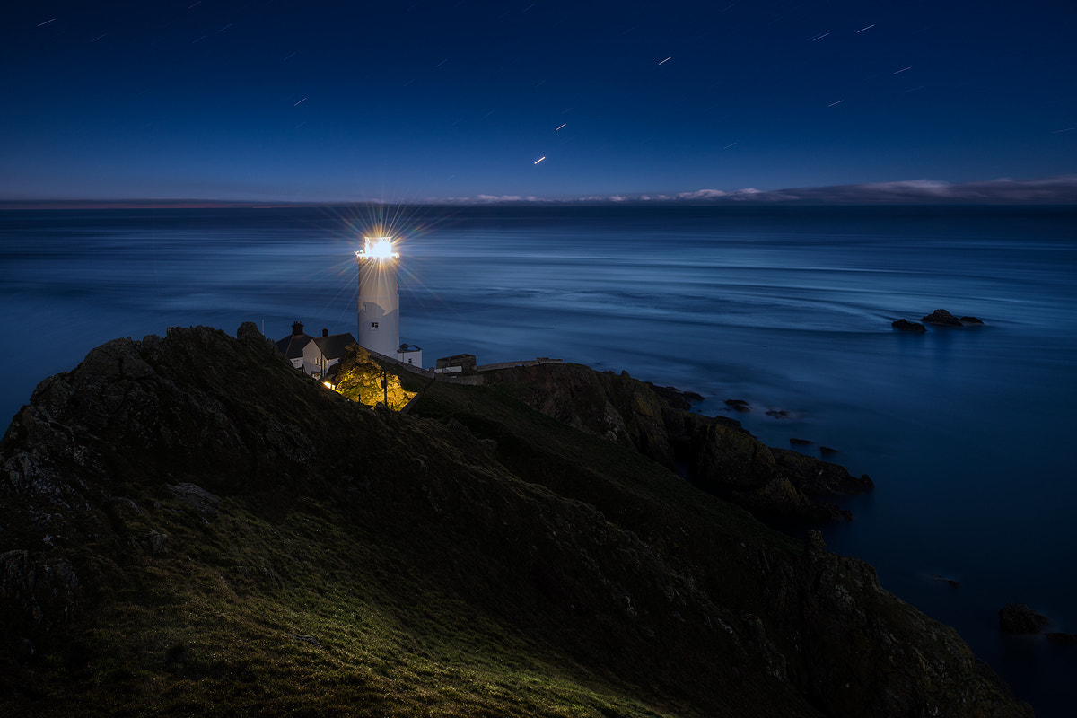 Photograph start point by Mirek Galagus on 500px