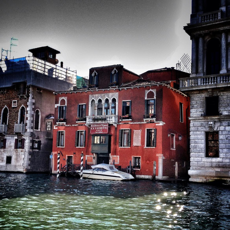 Photograph Ca' Favretto - Venezia by Alessandro Orrea on 500px