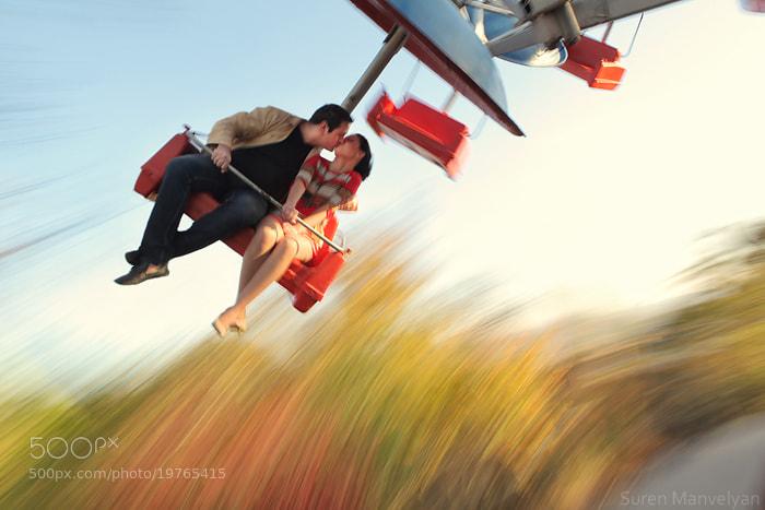 Photograph Kiss by Suren Manvelyan on 500px