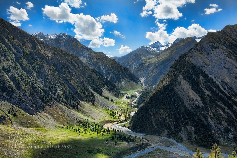 Photograph Cachemira by una banda de dos on 500px