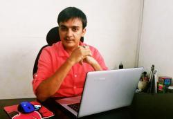 Om Dev Sharma