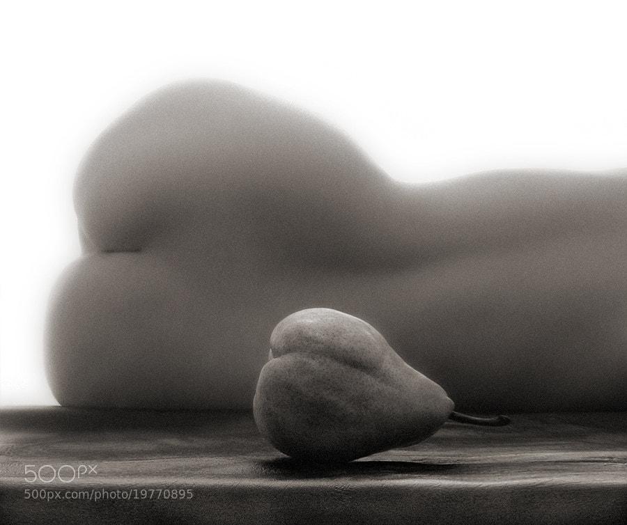 Photograph My favorite model (Preeminence) by Salavat Fidai on 500px