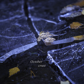 October Crust by Chris André Gilberg (jotunofnorway)) on 500px.com