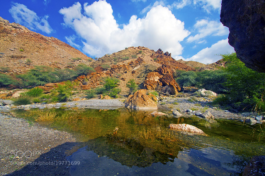 Photograph the nature of oman by AHMED AL-AUFI on 500px