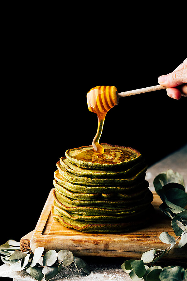 Pancakes by Raquel Carmona Romero on 500px.com