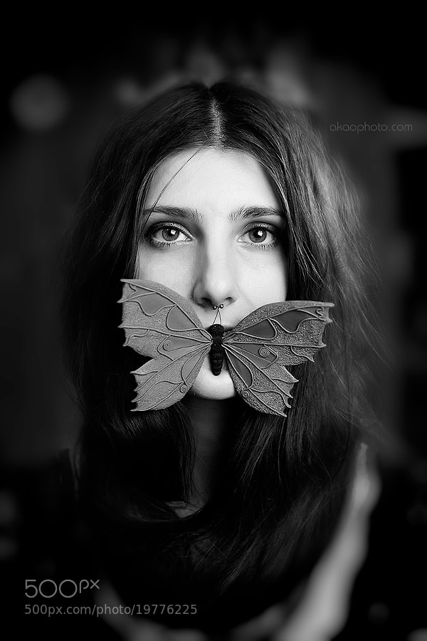 Untitled by Anastasia Novikova (Akao)) on 500px.com